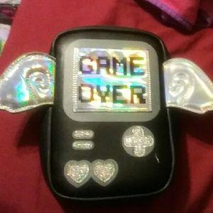 Gameboy purse